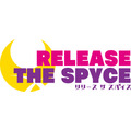 『RELEASE THE SPYCE』ロゴ(C) SORASAKI.F