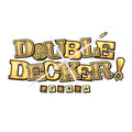『DOUBLE DECKER! ダグ&キリル』ロゴ(C)SUNRISE/DD PARTNERS