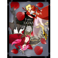 「『Fate/EXTRA Last Encore』Blu-ray&DVD 1」(C) TYPE-MOON / Marvelous, Aniplex, Notes, SHAFT