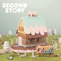 「SECOND STORY」完全生産限定盤