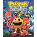 『PAC-MAN and the Ghostly Adventures』  (C)2012 NAMCO BANDAI Games Inc. (C)2013 NAMCO BANDAI Games Inc.