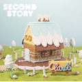 2ndアルバム「SECOND STORY」(完全生産限定盤)