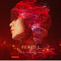 TK from 凛として時雨「P.S. RED I」通常盤