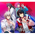 『ヒプノシスマイク-Division Rap Battle-』1st FULL ALBUM「Enter the Hypnosis Microphone」Drama Track盤 4,167円(税別)