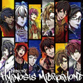 『ヒプノシスマイク-Division Rap Battle-』1st FULL ALBUM「Enter the Hypnosis Microphone」通常盤 2,778円(税別)