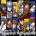 「Enter the Hypnosis Microphone」通常盤