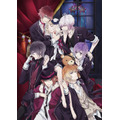 「DIABOLIK LOVERS」(C)Rejet・IDEA FACTORY/DIABOLIK LOVERS PROJECT