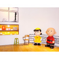 Ever and Never: the art of PEANUTS」-(C) 2013 PNTS