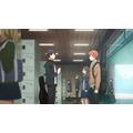 TVアニメ『ギヴン』第3話先行カット(C)キヅナツキ・新書館/ギヴン製作委員会