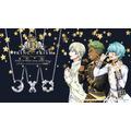『KING OF PRISM-Shiny Seven Stars-』第2弾コラボジュエリー 各11,000円(税別)(C)T2A/S/API/T/KS