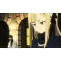 TVアニメ『ロード・エルメロイII世の事件簿 -魔眼蒐集列車 Grace note-』第4話先行カット(C)三田誠・TYPE-MOON / LEMPC