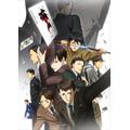 「ジョーカー・ゲーム」(C)柳広司・KADOKAWA/JOKER GAME ANIMATION PROJECT