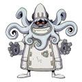 初代『妖怪ウォッチ』のスイッチ版が10月10日発売決定!『妖怪ウォッチ4』で「イカカモネ議長」が登場する特典も付属