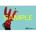 「SUSHIO THE IDOL」3,200円(税別)アニメイト購入特典「イラストカード(ポストカードサイズ) 」(C)SUSHIO