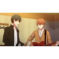 TVアニメ『ギヴン』第4話先行カット(C)キヅナツキ・新書館/ギヴン製作委員会
