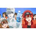 TVアニメ『はたらく細胞』「第11.5話 熱中症~もしもポカリスエットがあったら~」(C)清水茜/講談社・アニプレックス・davidproduction
