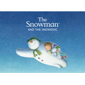 『The Snowman AND THE SNOWDOG』