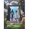 劇場版『「Fate/stay night [Heaven's Feel]」III.spring song』第1弾キービジュアル(C)TYPE-MOON・ufotable・FSNPC