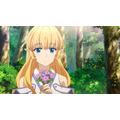 『この世の果てで恋を唄う少女YU-NO』第18話先行カット(C)MAGES./PROJECT YU-NO