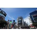 『FGO』が渋谷スクランブル交差点をジャック!8月11日まで4周年特別映像を街頭ビジョン5ヶ所同時放映