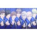 『劇場版 うたの☆プリンスさまっ♪ マジLOVEキングダム』場面写真(C)UTA☆PRI-MOVIE PROJECT