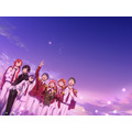 「KING OF PRISM -Shiny Seven Stars-」(C)TーARTS / syn Sophia / エイベックス・ピクチャーズ / タツノコプロ / キングオブプリズムSSS製作委員会