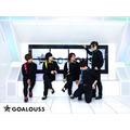「GOALOUS5のGO5 チャンネル」収録写真