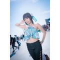 【コスプレ 】水着・レーシング衣装のサーヴァントに注目! 「コミケ96」1日目Fate美女レイヤーまとめ【写真107枚】
