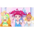「『スター☆トゥインクルプリキュア』第27話先行カット」(C)ABC-A・東映アニメーション