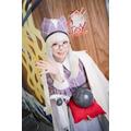 【コスプレ 】「コミケ96」1日目美女レイヤーまとめ  「アイマス」「アズレン」人気キャラズラリ!【写真172枚】