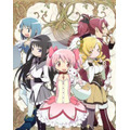 (C)Magica Quartet/Aniplex・Madoka Partners・MBS (C)Magica Quartet/Aniplex・Madoka Movie Project Rebellion