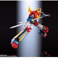 「超合金魂 GX-84 無敵超人ザンボット3 F.A.」15,120円(税込)(C)創通・サンライズ