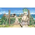 TVアニメ『Dr.STONE』PVカット(C)米スタジオ・Boichi/集英社・Dr.STONE製作委員会