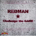 「Challenge the GAME」通常盤