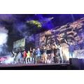 「ヒプノシスマイク-Division Rap Battle- 4th LIVE@オオサカ《Welcome to our Hood》」1日目 Playgroundフォト:田浦ボン/キシノユイ/渡辺慎一