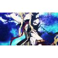 TVアニメ『戦×恋(ヴァルラヴ)』メインPVカット(C)朝倉亮介/SQUARE ENIX・「戦×恋」製作委員会