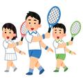 「アニメに登場する、好きなテニスキャラといえば?」