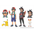 『ポケットモンスター』(C)Nintendo・Creatures・GAME FREAK・TV Tokyo・ShoPro・JR Kikaku(C)Pokemon