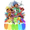 「水曜どうでしょう祭 FESTIVAL in SAPPORO 2019」メインビジュアル