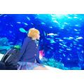 【コスプレ】「ラブライブ!」絢瀬絵里とロマンチックに水族館で…注目レイヤー・天音ありぃ【写真19枚】