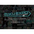 「HATSUNE MIKU EXPO」