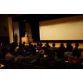 立命館大学映像学部の講演「映像と地域活性化」