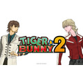 『TIGER & BUNNY 2』ビジュアル(C)BNP/T&B PARTNERS