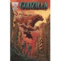 『Godzilla Awakening』