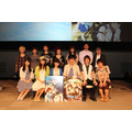 TVアニメ「グラスリップ」福井で製作発表会開催 4分近い新PVも公開