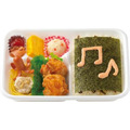 アニメのお弁当を完全再現!「アイカツ!なんでも弁当」発売決定 ― もちろんカード付き