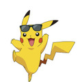 「POKEMON SUNGLASSES for KIDS」