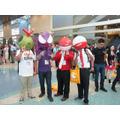 今年も燃えている!米国アニメエキスポ2014で見かけたコスプレイヤーたち(1日目)