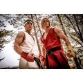 (c)Assassin's Fist Limited 2013 配給:ファインフィルムズ
