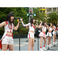 東京女子流 (c) J-POP SUMMIT FESTIVAL
